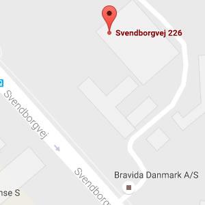 Erstatning trafikuheld i Odense og p Fyn