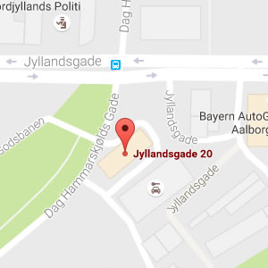 Personskadeserstatning Aalborg - advokat